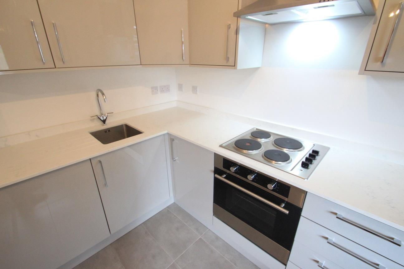2 Bedrooms Apartment Flat for sale in Princess Road West, Leicester